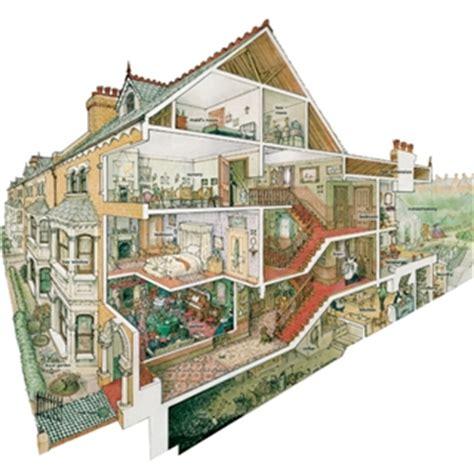 Hardwick Hall Floor Plan by Page 1 Geffrye Uk