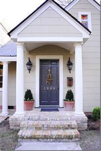 front door color house