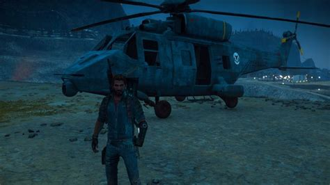 fast boat in just cause 3 unique vehicles equipment just cause 3 game guide