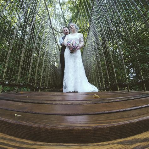 Pin by GoPro on Love   Treehouse wedding, Wedding, Wedding