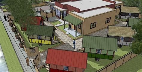 tiny house village 11 tiny house villages redefining home shareable