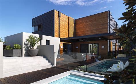 grand designs prefab house modern prefab prebuilt residential australian prefab homes factory built