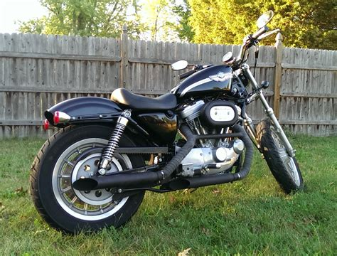 2003 Harley Davidson Sportster by 2003 Harley Davidson Sportster Xlh883 Harley Davidson Forums