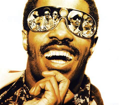 Gifts For Blind Men Stevie Wonder Artistic Autonomy Revive Music