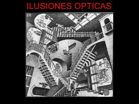 ilusiones opticas autores ilusiones opticas
