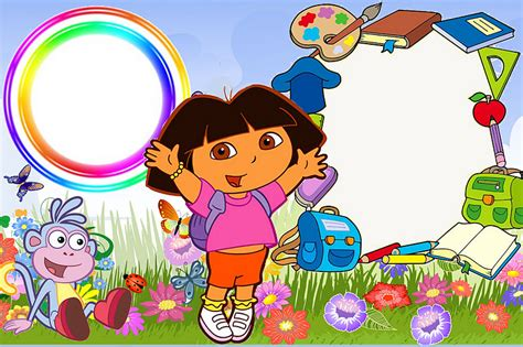 free printable dora party decorations dora the explorer invitations and free party printables