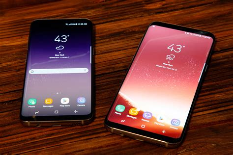 I Samsung S8 by When It Comes To The Galaxy S8 S Battery There S