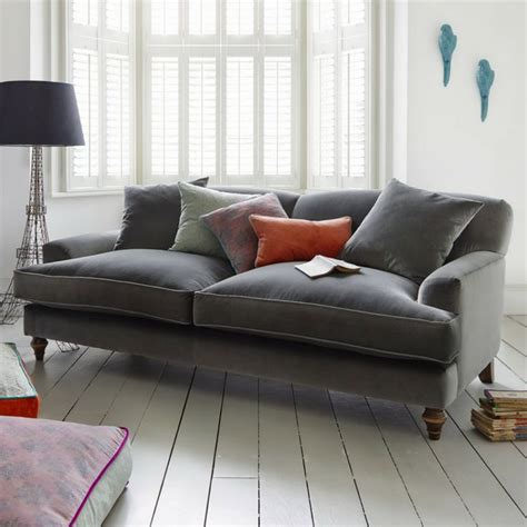 velour corner sofa www elizahittman com grey velour sofa ace sofa velour