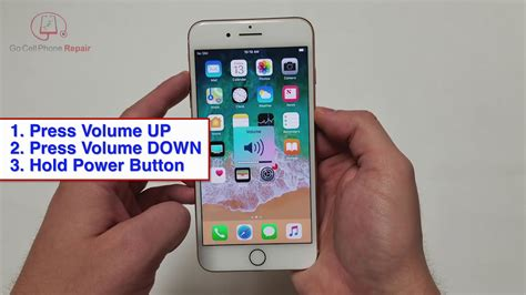 how to reset your iphone 8