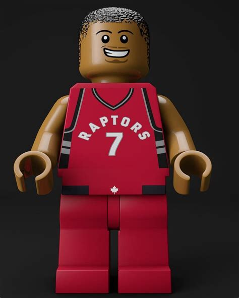 Mini Figure Kodoto Slamdunk Basketball Players 40 best images about lego on kansas jayhawks nba arenas and lego