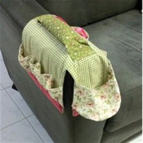 Armchair Sewing Caddy Pattern by 25 Best Ideas About Remote Holder On