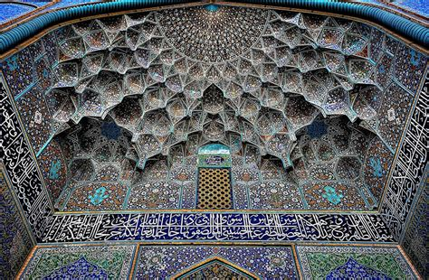 masjid ceiling design 20 mesmerizing mosque ceilings that highlight the wonders