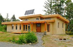 Highly sustainable building technique