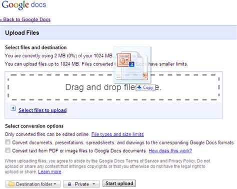 google images drag and drop now upload documents in google docs by just drag and drop