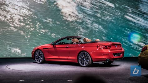 2016 Bmw 650i Convertible by 2016 Bmw 650i Convertible Naias 2015 7