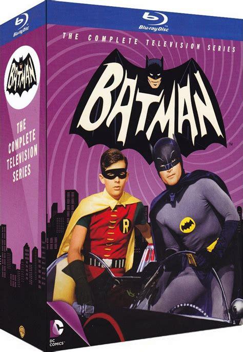 best batman tv series batman the complete television series zavvi
