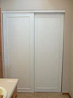 1000 ideas about closet door makeover on door