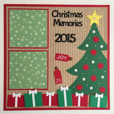 christmas scrapbook layout titles 1168 best scrapbooking christmas images on pinterest