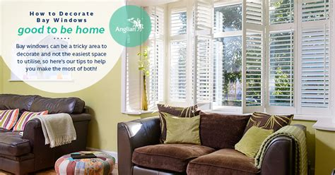 how to decorate a bay window how to decorate bay windows to be home
