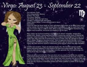 virgo horoscope quotes quotesgram