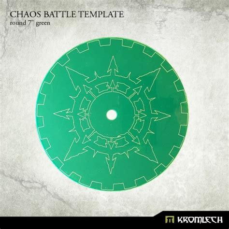 design form and chaos pdf chaos battle template round 7 quot green bits of war