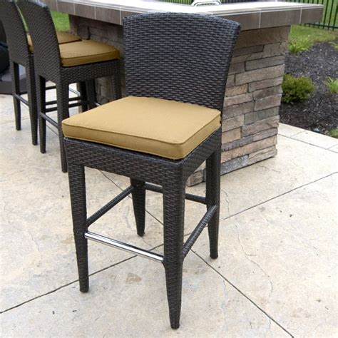 outdoor counter height bar stools island bar height stools
