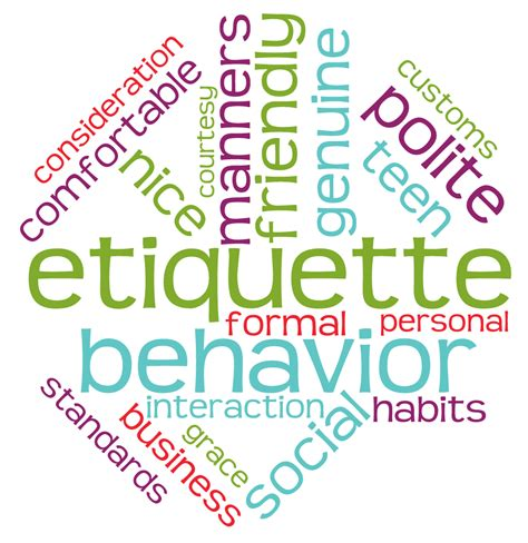 why is table etiquette important etiquette is an important skill to focus on for