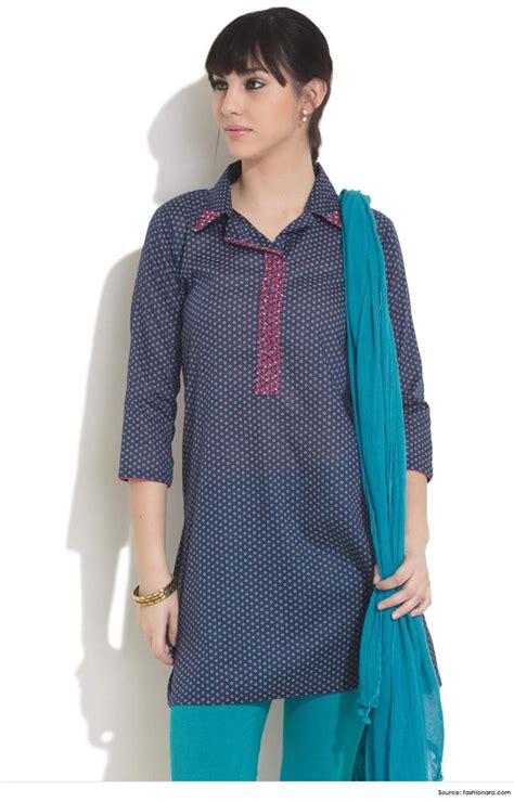 new neck pattern of kurti kurti neck designs