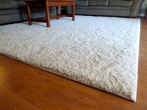 caring for white shag rug the right way traba homes