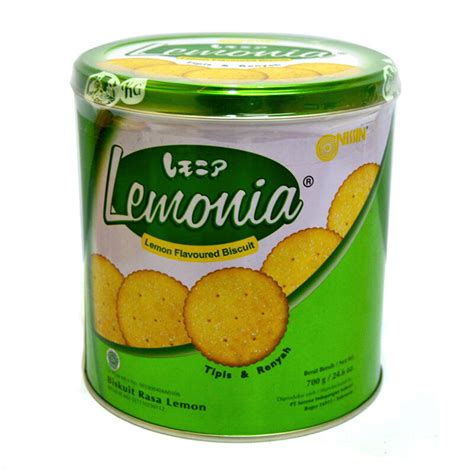 biskuit kaleng  enak  harga terbaru