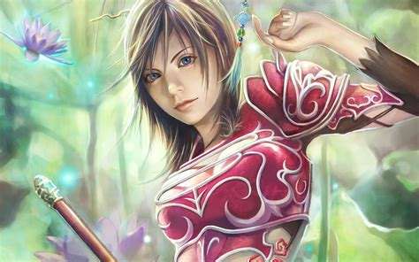 wallpaper girl cg cg beautiful girl wallpaper by i chen lin taiwan fantasy