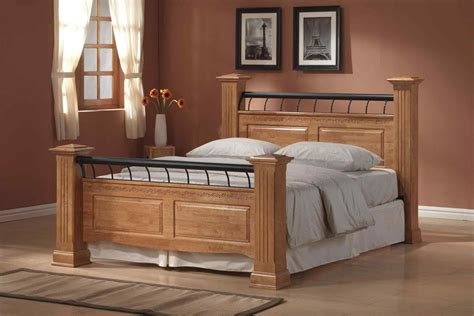 King Size Poster Bedroom Sets by King Size Four Poster Bed Yakunina Info