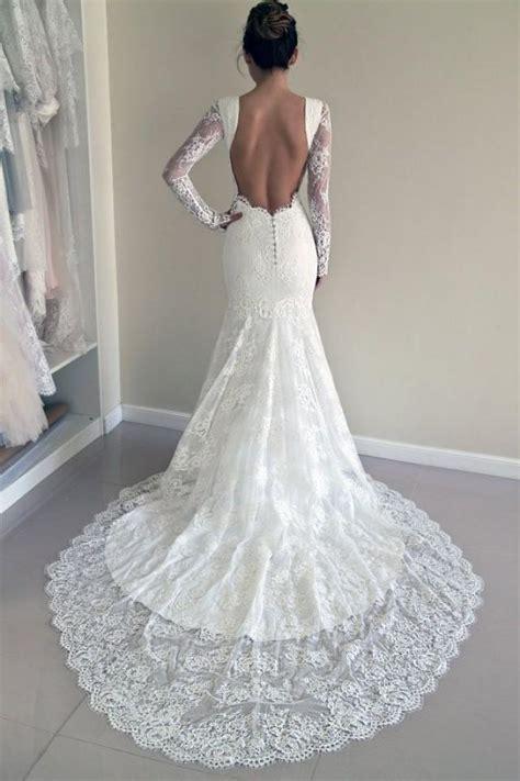 custom wedding dress lace wedding dress custom made wedding dress trumpet