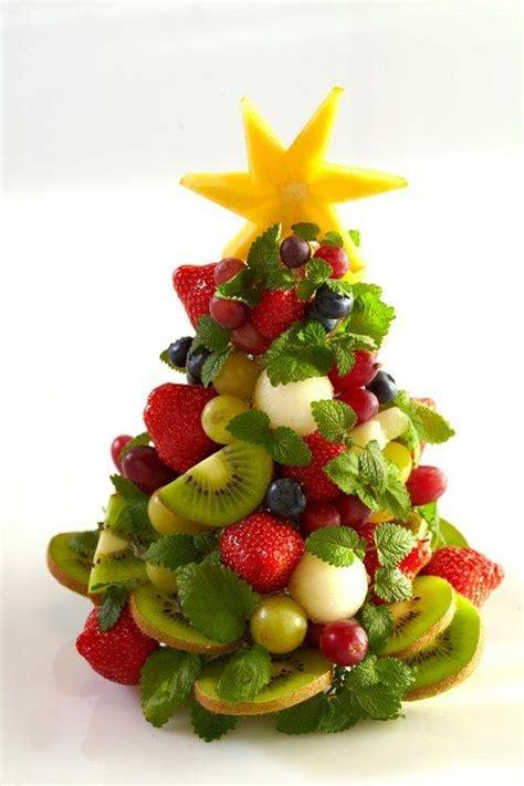 tropical christmas fruit tree christmas feast pinterest