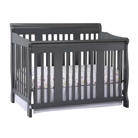 Storkcraft Tuscany Convertible Crib Aspen Stages Crib Factory Brand Outlets