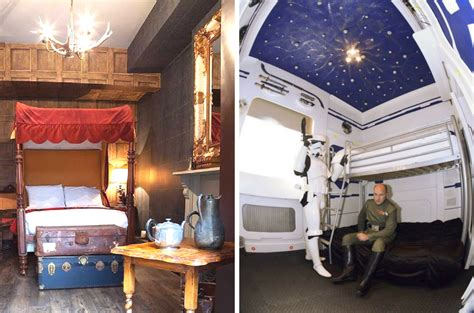 themed hotels 9 movie themed hotels you should cross off your holiday