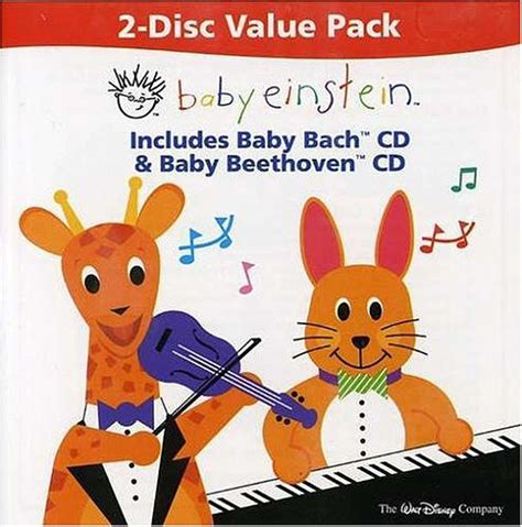 Cd Lovely Baby Classic Beethoven lullaby cds for babies popsugar