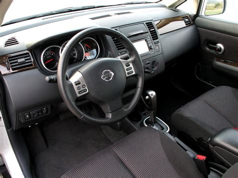 nissan versa compact interior nissan versa price modifications pictures moibibiki