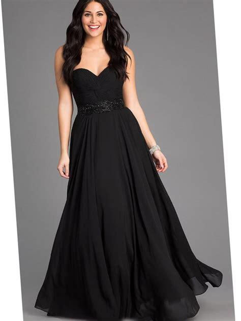 black prom dress size 20 masquerade dresses plus size pluslook eu collection