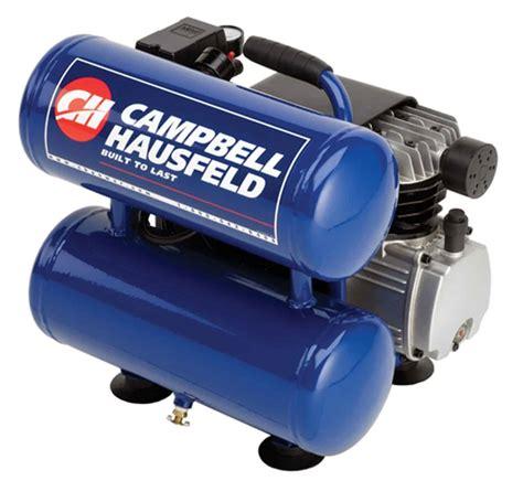 campbell hausfeld air compressor reviews compressor force