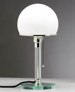 Lampe Badezimmer by Wagenfeld Lampe Original Bauhaus Tischlampe Von Wilhelm