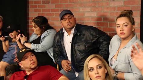 fotos de la familia jenny rivera quot hablando claro quot familia rivera parte 1 youtube