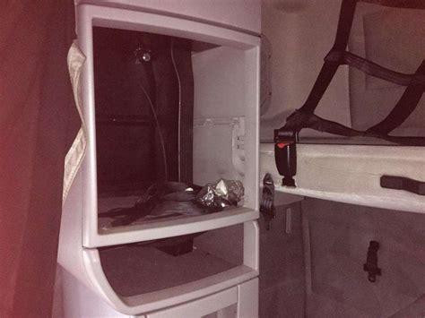 semi truck sleeper cabinets 2007 volvo vnl sleeper cabinet for sale spencer ia