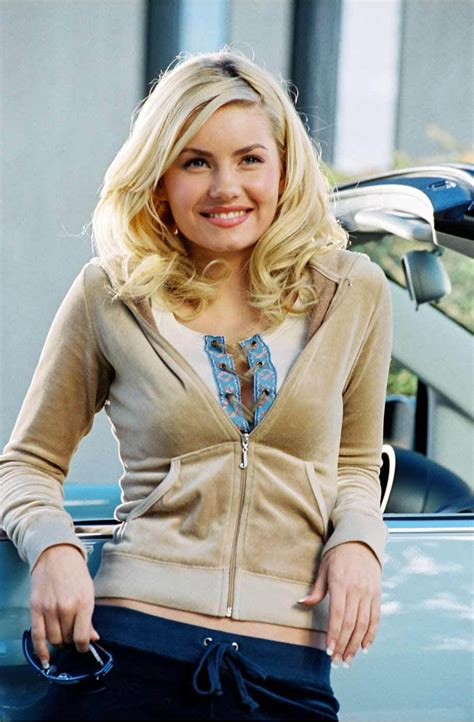 Next Door by Gaga Elisha Cuthbert The Next Door
