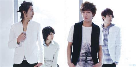 Cn Blue 2 cnblue boyband kpop