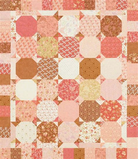 Free Snowball Quilt Pattern by Sweet Snowballs Free Quilt Pattern Favecrafts