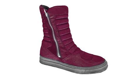Zara Boots Original 3d zara boots