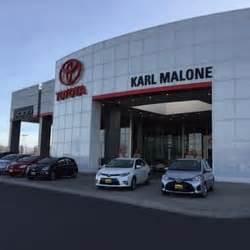 Karl Malone Toyota Service Karl Malone Toyota 29 Photos 107 Reviews Car Dealers