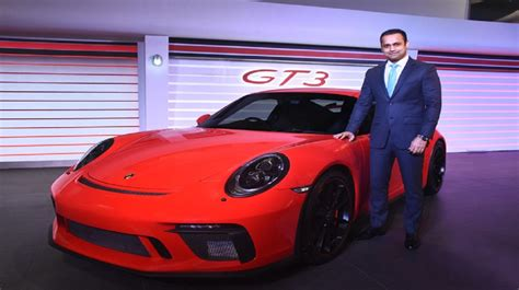 porsche india porsche india launches the 911 gt3 mumbai live