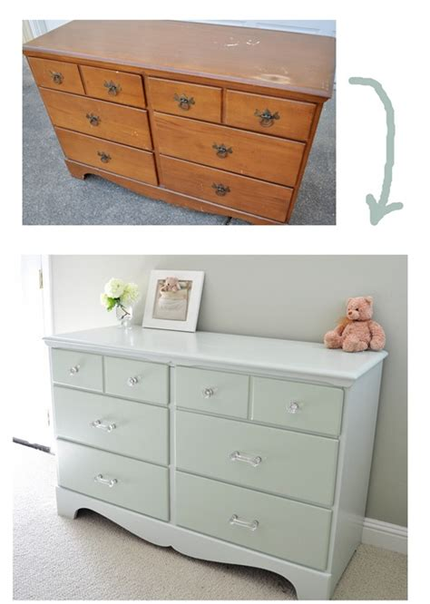 Dresser Projects by Paint Projects Link Centsational